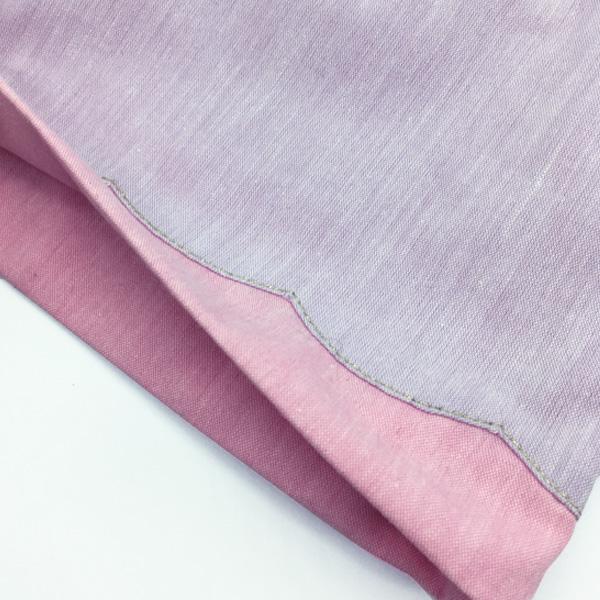折りマチコップ袋